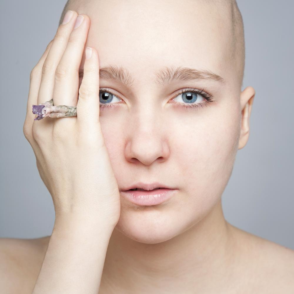 Adéla Schicker | al lis vanity